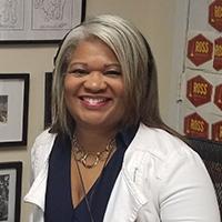 Dr. Jackeline D. Mejias-Fuertes