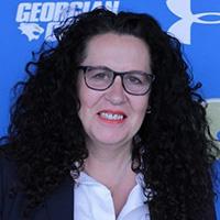 Jasmina Perazic