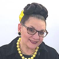 Rosemaria Novellino-Mearns
