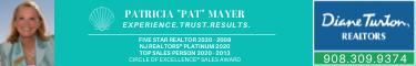 Pat Mayer Diane Turton Realtor